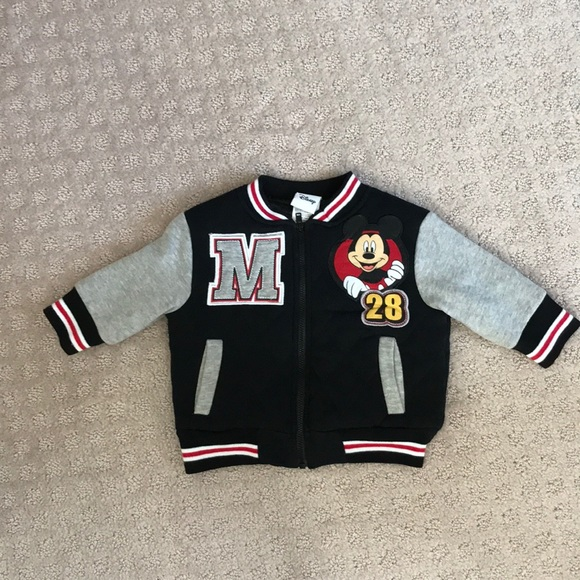 5cebc4aae937 Disney Jackets   Coats